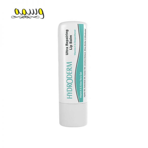 بالم لب ترمیم کننده هیدرودرم 4.5 گرم