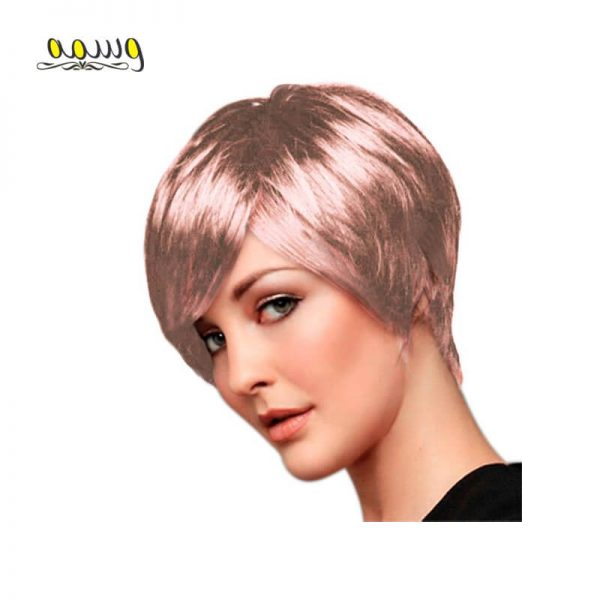 رنگ مو بدون آمونیاک فیوژن کالر مارال رنگ 9.251 (پوست پیازی)