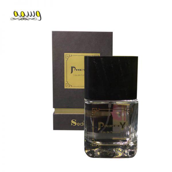 ادکلن مردانه پریتی Pretty Homme Seduce Perfume