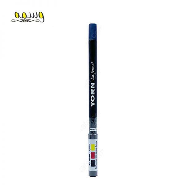 مداد چشم ضد آب یورن مدل 24 ساعته شماره 03 رنگ سورمه ای