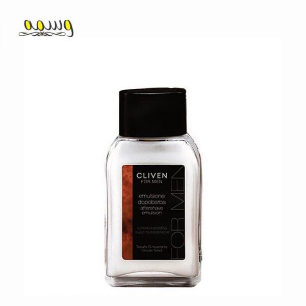 امولوسیون بعد از اصلاح کلیون مدل Aftershave Emulsion حجم 100 میلی لیتر