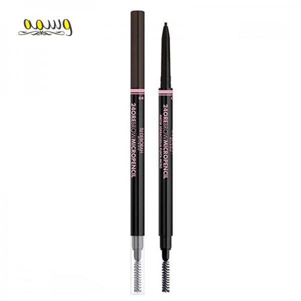 مداد ابرو میکرو ۲۴Ore Brow Micro Pencil دبورا شماره 04